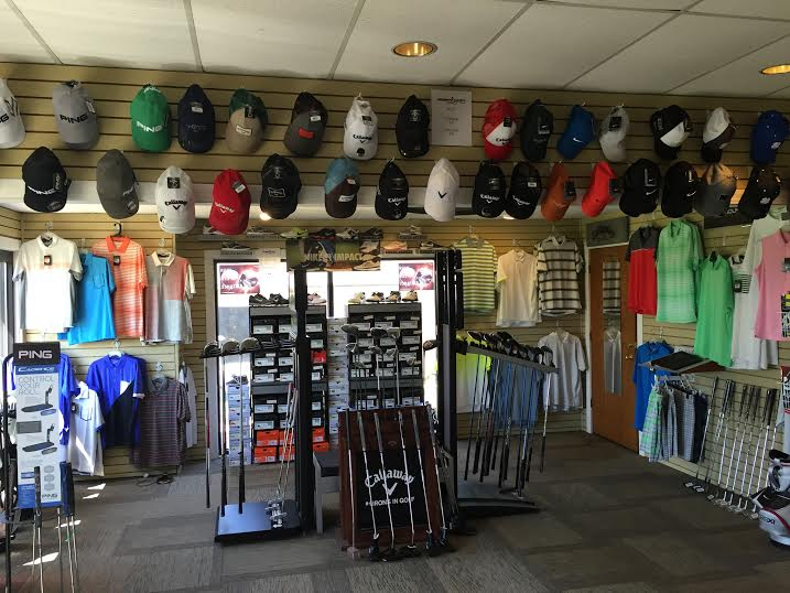 The Pro Shop at Kewanee Dunes Golf Club