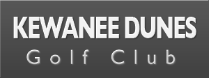 Kewanee Dunes Golf Club logo